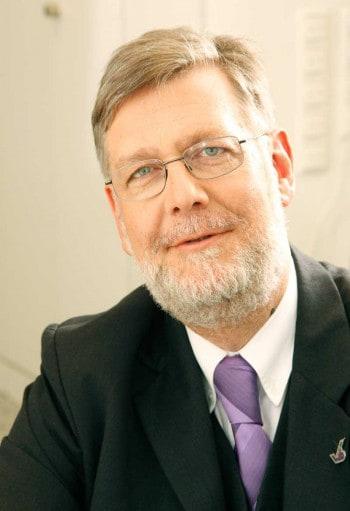 Hans Rainer van den Berg, Vorstand der van den Berg AGvan den Berg