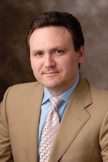 Kevin Bocek, VenafiVenafi