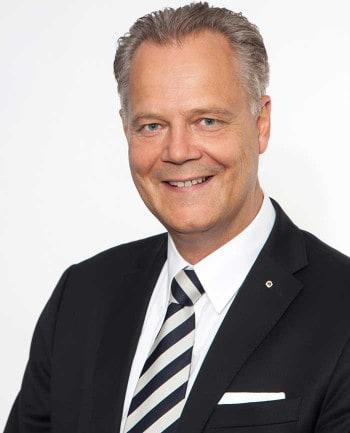Michael Süß, Geschäftsführer von Adcubum Deutschland