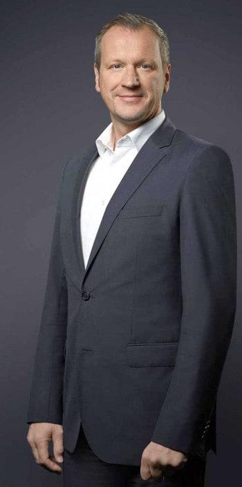 Dr. Gerrit Seidel, Geschäftsführer der Sofort GmbHSofort GmbH