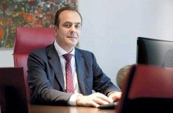 Vincenzo Fiore, Aurigas Gründer und PräsidentAuriga