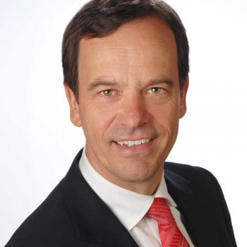 Albrecht Kiel wird ab 1. Oktober neuer Managing Director für Zentraleuropa bei Visa EuropeVisa Europe