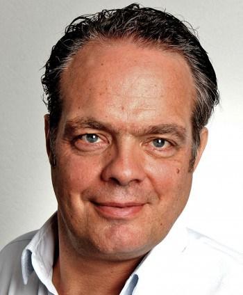 Jan Webering, Geschäftsführer Sevenval TechnologiesSevenval Technologies