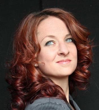 Juliana Hartwig, Leiterin Strategie & Redaktion bei FaktenkontorFaktenkontor