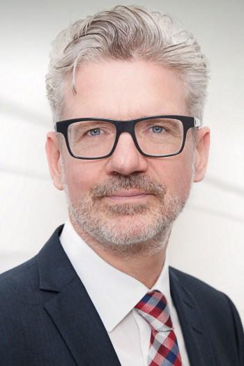 Markus Rosenbaum Versicherungsforen Leipzig
