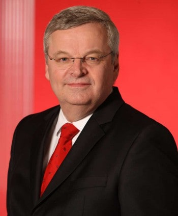 Jürgen Schneider, Geschäftsführer der B+S Card ServiceB+S