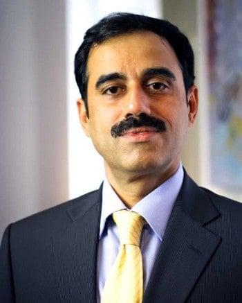 Ajay Bhalla President, Enterprise Security Solutions MasterCardMasterCard