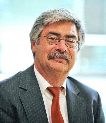 Bernd-Josef Kohl, Head of International Business Consulting der GFT TechnologiesGFT