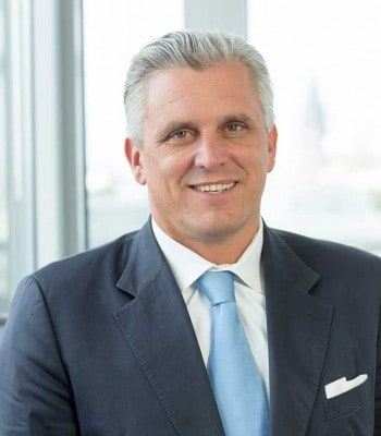 Frank Peter Schütt wird Director Business Clients bei ConCardisConcardis