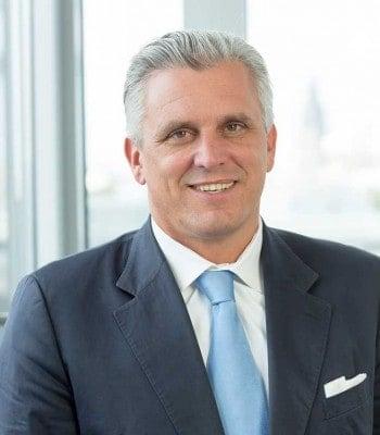 Frank Peter Schütt wird Director Business Clients bei ConCardisConcardis