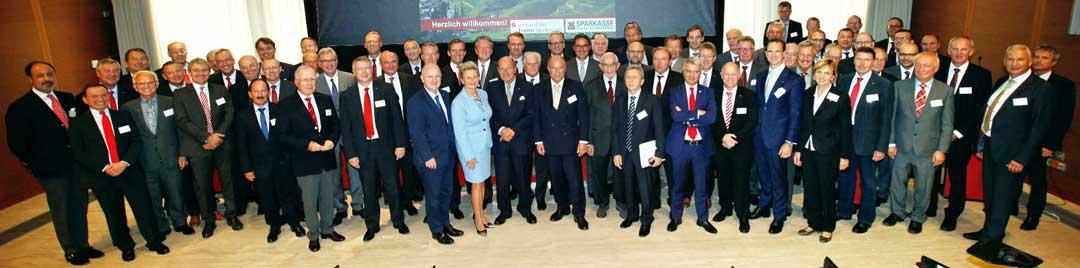 Verbandes der Deutschen Freien Öffentlichen Sparkassen