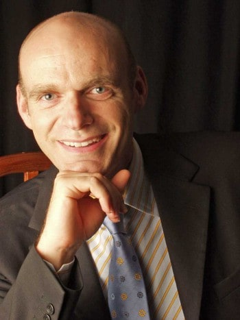 Gregor Hansbuer, ActifioActifio