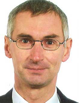 "Dr. Josef Kokert, Leiter des Referats ""IT-Infrastrukturen bei Banken"" der BaFinBaFin"