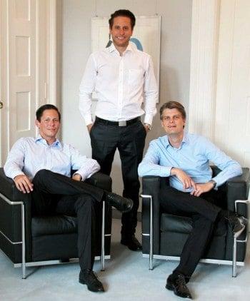 Ins Leben gerufen wurde UNFALLHELDEN im August 2014 vom Gründertrio Christopher und Marc-Oliver Eckart sowie Sebastian Wemhöner.Unfallhelden