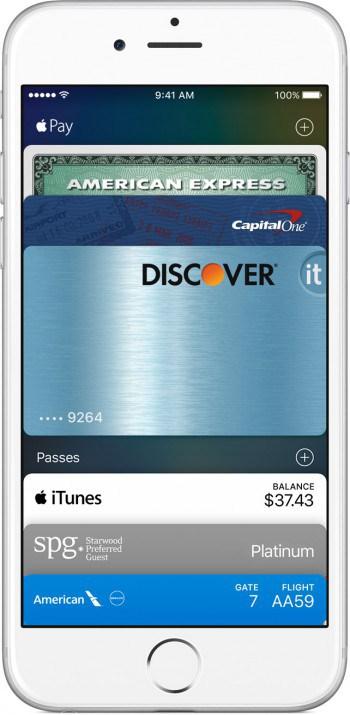 Auch die Umwandlung der Passbook App zur Wallet zeigt, dass es nicht mehr nur um Payment geht. Die Integration von Kundenkarten ist bereits heute möglich.