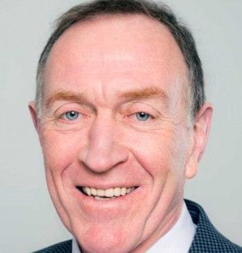 BVK-Präsident Michael H. HeinzXing