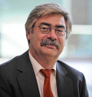 Bernd-Josef Kohl, Executive Director GFT GermanyGFT