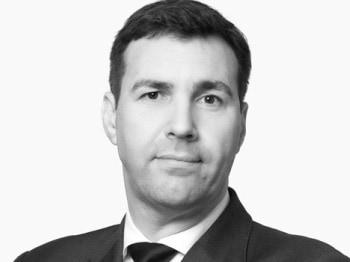 Carsten Hahn ist Partner bei CapcoCapco