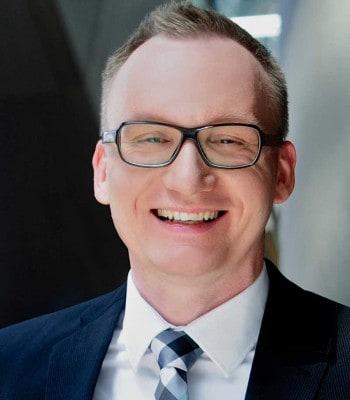Dr. André Köhler, Geschäftsführer der Softwareforen LeipzigSoftwareforen Leipzig