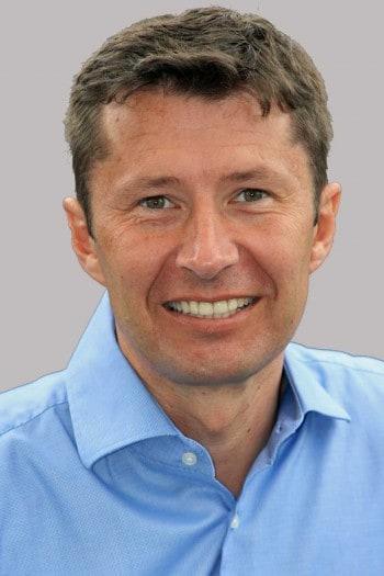 Noch bis Ende April Leiter der GIZS: Frank Schwab