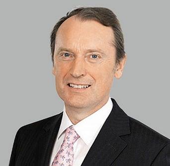 Dr. Hans-Walter PetersBankenverband