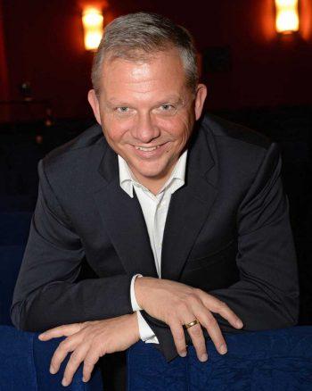 Matthias Kröner ist Mitbegründer und Vorstandsvorsitzender der Fidor Bank.Fidor Bank
