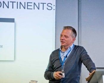 Matthias Kröner, CEO der Fidor Bank und Banken-Digitalpioneer in DeutschlandFidor Bank