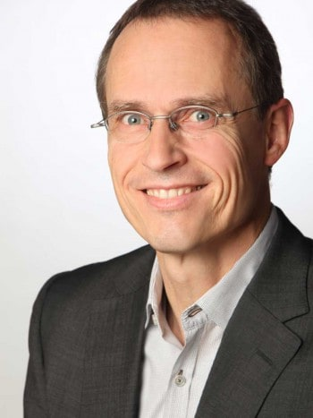 Autor Stephan Batteux, Business Development Manager, HP DeutschlandHP
