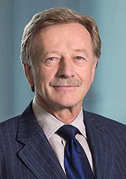 Yves Mersch, Vorsitzender des ERPBECB