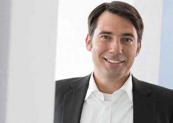 Florian Oswald, Vorstand FINANCE-BASE und GF FinTechCube FINANCE-BASE