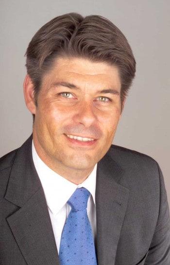 Henning Ogberg, Senior Vice President & General Manager EMEA SugarCRMSugarCRM