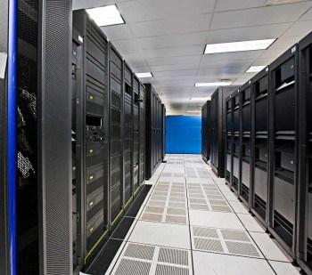 IBM RechenzentrumIBM