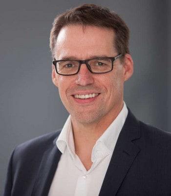 Ralf Bach, neuer COO der PPRO GroupPPRO