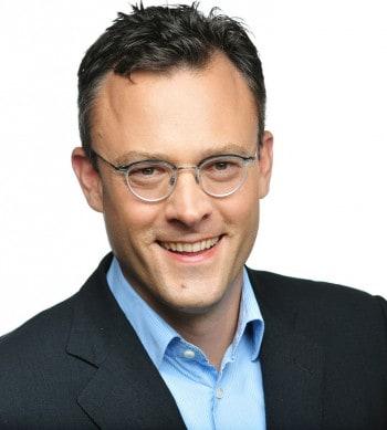 Matthäus Schmidt, Vorstandsvorsitzender quirin bankquirin bank