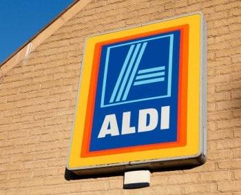 Aldi Süd war spät dran.cwarham/bigstock.com