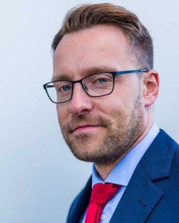 Mariusz C. Bodek, Senior Business Development & Innovation Manager der comdirectcomdirect