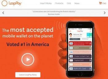 LoopPay ist Samsung PayLoopPay