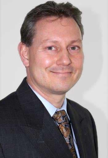 Guido Zerreßen ist seit 1. Januar für die IT bei Seghorn verantwortlich.Seghorn