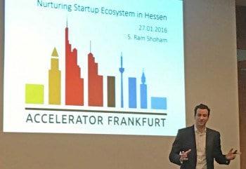 Accelerator FrankfurtKPMG