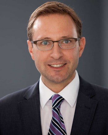 Christoph Dühr, Ingenico Payment ServicesIngenico Payment Services