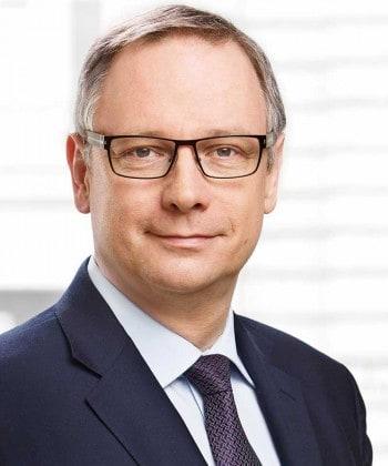DSGV Präsident Georg FahrenschonDSGV