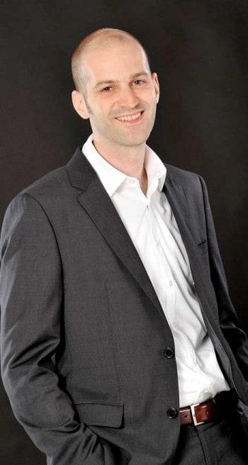 Mathias Golombek, CTO ExasolExasol