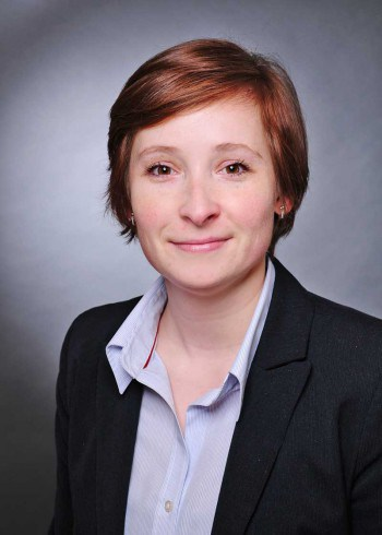 Johanna Wegner, BearingPointBearingPoint