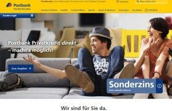 """Für die """"Selbstentscheider"""" ist nach ibi die Deutsch Postbank im Beratungprozess am besten aufgestellt.Postbank"""