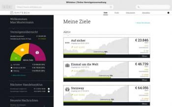Whitebox will eine besonders günstige Online_Vermögensverwaltung ermöglichenWhitebox