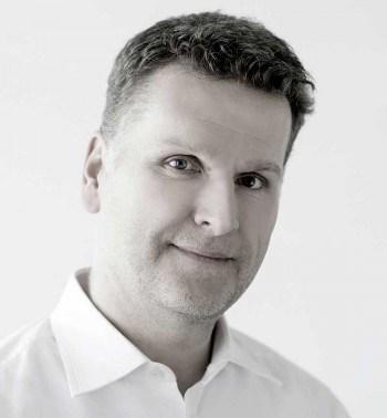 CTO Andreas WiegensteinVirtual Forge