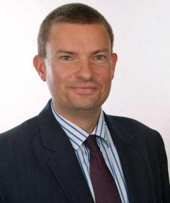 Heiko Harders, Mitglied der Geschäftsleitung viadicoviadico