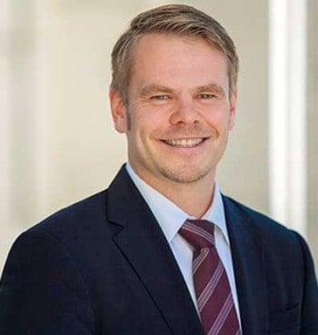 Björn Hoffmeyer, American Express DeutschlandAMEX