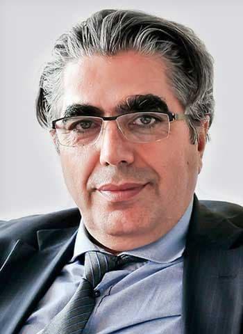 Professor Albayrak
