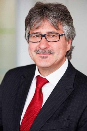 Ralf Reich von Mindtree hat sich auf den KI-Einsatz spezialisiert